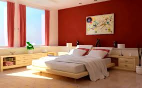 bathroom outstanding red and white modern bedroom walls gray
