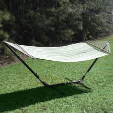 Free Standing Hammock Furniture Interesting Decorative Lowes Hammock For Unique Lounge