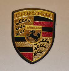 stuttgart porsche logo image gallery porsche badge