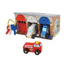 wooden garages for kids garage for toy cars trucks u0026 vehicles