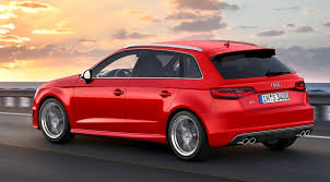 audi s3 sportback 2013 prices revealed by car magazine