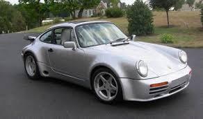 1988 porsche 911 coupe for sale 1988 porsche 911 turbo strosek for sale german cars for sale