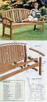 23 genius plans for benches home design ideas