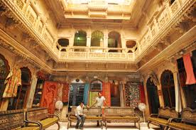 Rajasthani Home Design Plans Famous Havelis In Rajasthan Tripoto