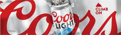 Coors Light 24 Pack Coors Light Beer 12 Oz 24 Pk Meijer Com
