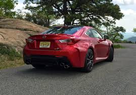 lexus nails houston texas 2016 lexus rc f review autonation drive automotive blog