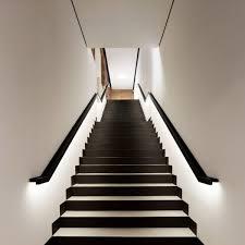 14 modern stair lighting ideas little piece of me
