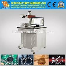 Card Making Equipment - 10w 20w 30w 50w cas memory card making machine fiber laser