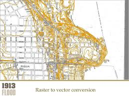 State Plane Coordinate System Map by Our National Calamity U0027 The Great Easter 1913 Flood Mapping Disaster