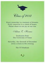 what to write on a graduation announcement free invitation templates for word free graduation