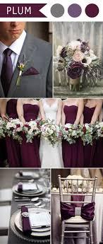 different colors of purple 5 different shades of purple wedding colors elegantweddinginvites