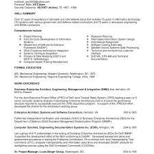 Architect Resume Sample Manager Enterprise Architecture Resume Samples Architect Resume