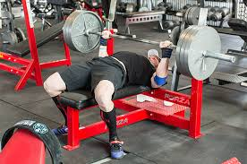 What Do Bench Presses Work Out How To Bench Press The Complete Guide
