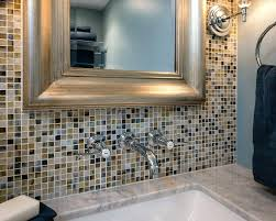 Tiled Vanity Tops Vanities Glass Tile Vanity Top How To Remove Tile Bathroom