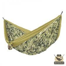 double travel hammock