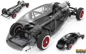 the bugatti delahaye dream a deco rides drawing board project