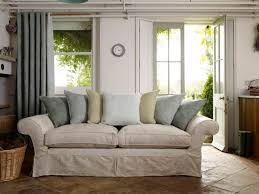 French Country Sofas Country Sofa White Color Idea