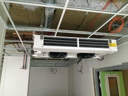 chambre froide negative création de réseaux frigorifiques et raccordement de chambres