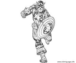 avengers coloring pages free printable