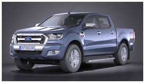 ranger ford 2017 return of the ranger ford re enters the smaller pickup market