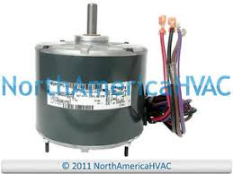trane condenser fan motor replacement oem trane american standard condenser fan motor 1 5 hp mot3420