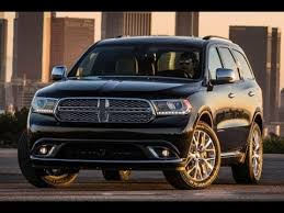 2014 dodge durango limited 3 6 l v6 2014 dodge durango start up and review 3 6 l v6