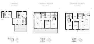 Tara Floor Plan by Mackenzie Village Stark Architecture Ltd
