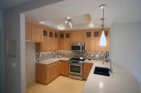 u shaped kitchen ideas kitchen lavish u shaped kitchen designs with marble countertop