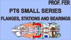 pt6 flanges station and bearings prof fer youtube