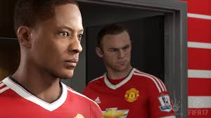 fifa 18 the journey mode alex hunter u0027s story so far and what to
