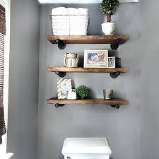 Shelves For Bathroom Walls India Bathroom Wall Shelves Nobailout Org