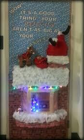 13 best door ideas images on pinterest christmas door