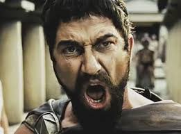 Sparta Meme - this is sparta know your meme