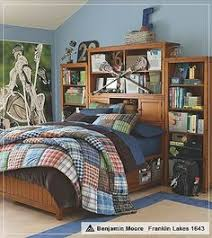 Teen Boy Bedroom Ideas by Teenage Boy Room Colors White Hc 84 And Admiral Blue 2065 10