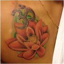 10 devotional om tattoo designs