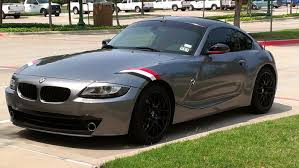 fs 2008 z4 3 0si coupe space gray