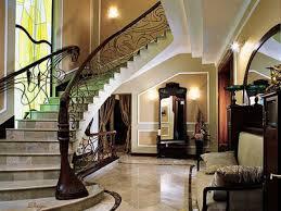 interior style modern art nouveau