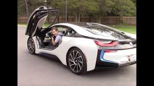 bmw i8 car here s why the bmw i8 is worth 150 000