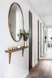 wall shelf with hooks and mirror michelec info