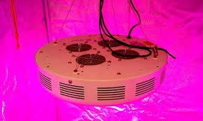 ufo led grow light hosted 10000064 atxhackerspace