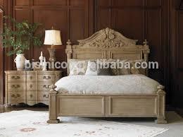 chambre traduction espagnol luxe espagnol colonial style renaissance lit rétro meubles de