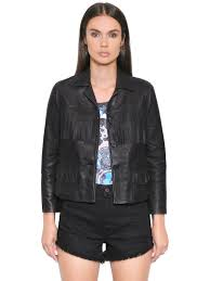 just women leather jackets los angeles shop discount just