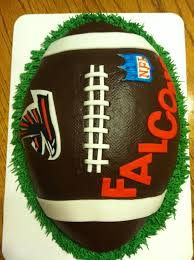 Decorative Cakes Atlanta Southern Grace Atlanta Falcons Football Party Jersey Cake Party