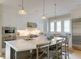 Coastal Kitchen Ideas Beach Cottage With Neutral Coastal Interiors Home Bunch