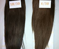 clip on extensions 14 remy 100 human hair clip on in extension 4 wide