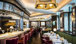 london u0027s most luxurious private dining rooms the sybarite