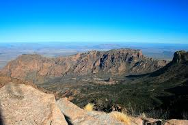 Texas scenery images Solitude scenery make texas 39 big bend national park a wonder jpg