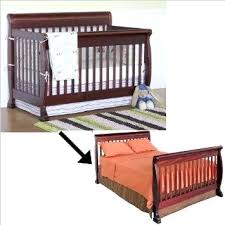 Cribs That Convert Baby Cribs That Convert To Beds Baby Cribs That Convert Into