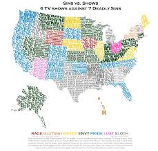 Walmart Map Floatingsheep February 2013
