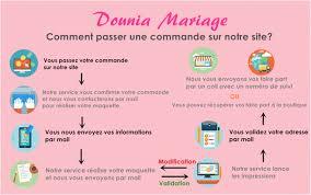 dounia mariage dounia mariage dhm faire part home